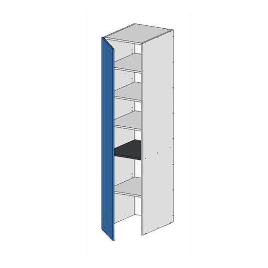 Pantry door shelving unit for Pantry door shelving unit