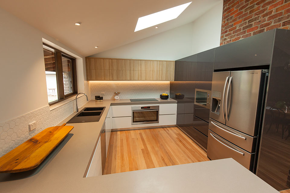 goFlatpacks Flatpack Kitchen Design