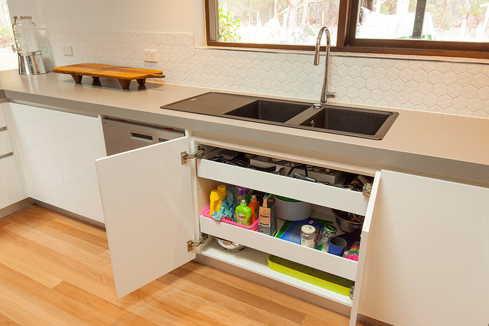 goFlatpacks Flatpack Kitchen Cupboards