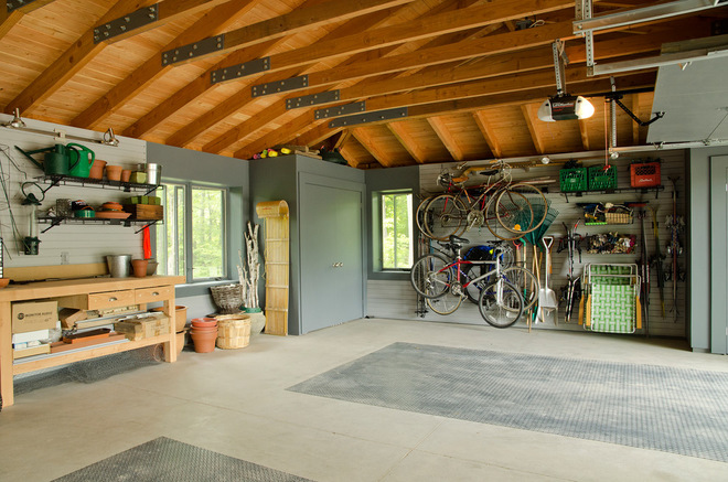 Start Organising. By Examining The Items Youu0027re Keeping, Youu0027ll See  Similarities Emerge. Group Objects Into Categories, Such As Gardening And  DIY Equipment, ...