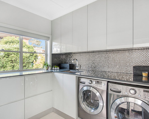 Laundry Room Design Ideas Photos
