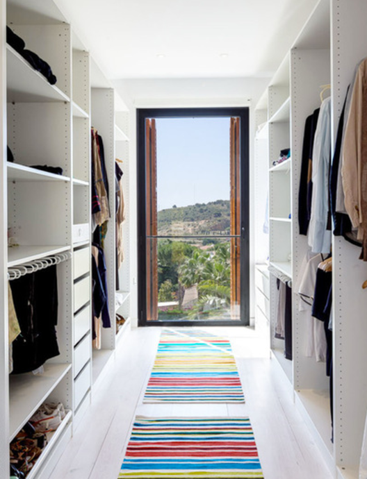 Your Current Wardrobe As A Way To Conceal Any Potential Clutter Or Mess That May Enter The Room But Why Neglect When Designing Space