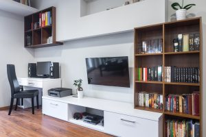 Built In Storage To Get The Most From Your Living Room Goflatpacks
