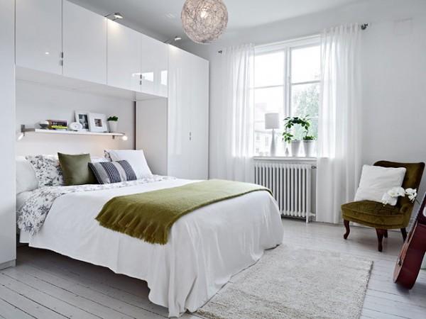 Wake Up to 9 Smart Over-Bed Storage Ideas | goFlatpacks