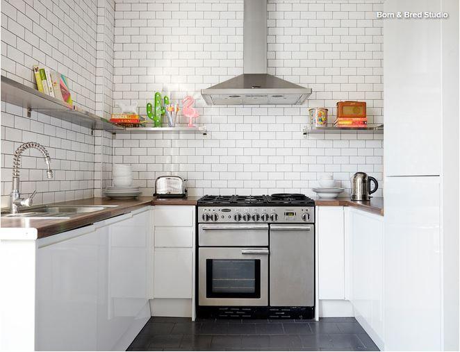 10 U-Shaped Kitchen Styles to Embrace   goFlatpacks
