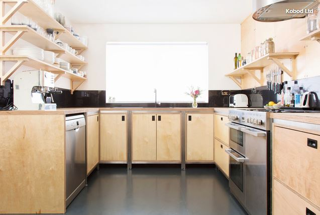 10 U Shaped Kitchen Styles To Embrace Goflatpacks