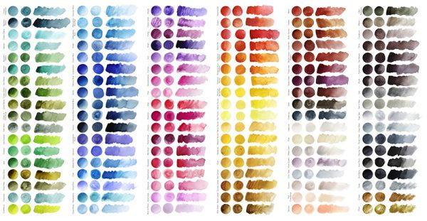 Creating Your Complementary Colour Scheme | goFlatpacks