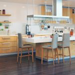 The Evolution Of The Open Plan Design Kitchen