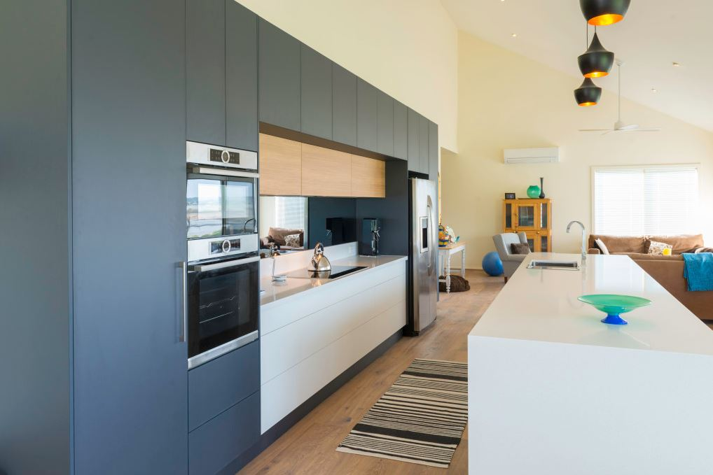 What Kitchens Styles Go With What Flooring Goflatpacks