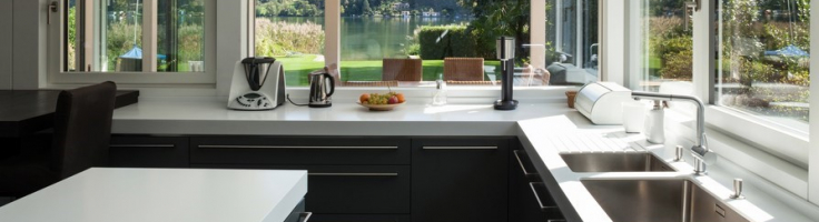 Can You Still Create A Good Looking Kitchen Using Cut To Size Flatpacks Goflatpacks
